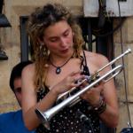 trompettiste Delta Galgos