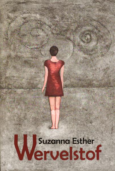 boek cover van Wervelstof van Suzanna Esther